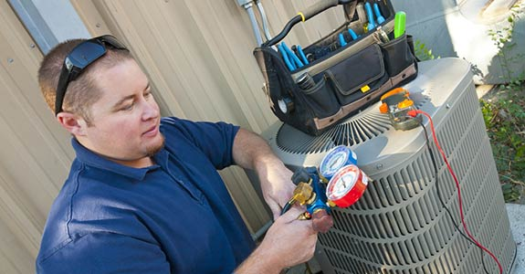 Heating and Air Conditioning Robbinsville NJ